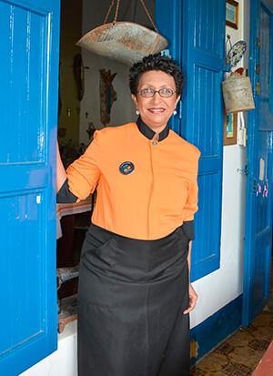 Esther María González Quijada
