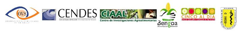 Grupo de agencias internacionales