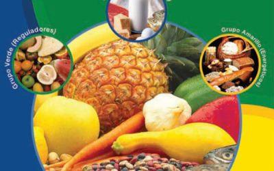Guía 4: Variar los alimentos es la clave para que tu hijo se alimente mejor