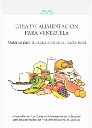 Guías para docentes rurales. 1999