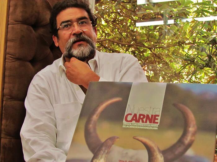 Otto Gómez Pernía
