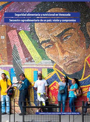 Seguridad alimentaria y nutricional en Venezuela