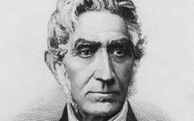 Adolphe Lambert Jacques Quetelet