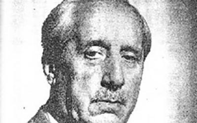 Augusto Pi Suñer