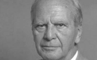 Werner G. Jaffé