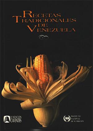 Recetas tradicionales de Venezuela