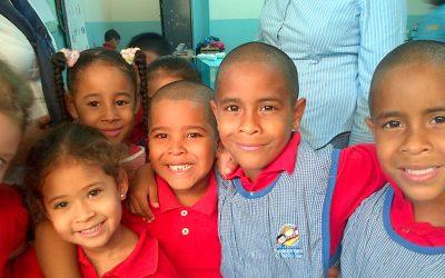 Understanding children's undernutrition in Venezuela